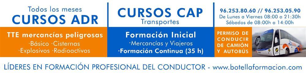 Cabecera curso PERMISO DE CONDUCIR CLASE D en       Carlet, Alzira o Sedaví