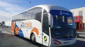 COMPETENCIA PROFESIONAL TRANSPORTE VIAJEROS. Transportista