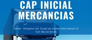 TRAFICO DE MERCANCÍAS POR CARRETERA