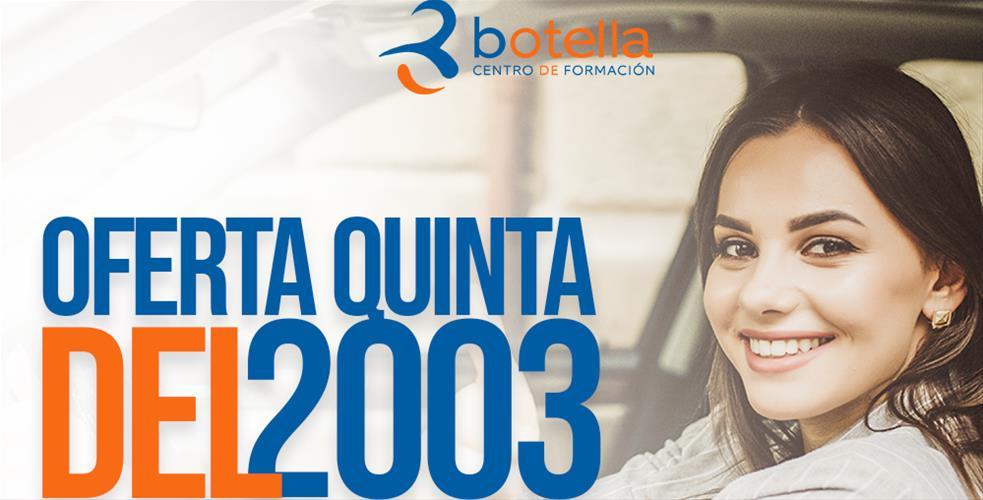 OFERTA QUINTA
